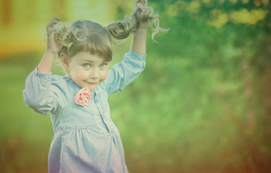 Как вырастить ребенка счастливым?