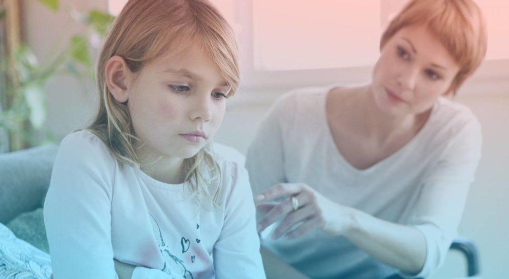 6 ошибок в воспитании детей