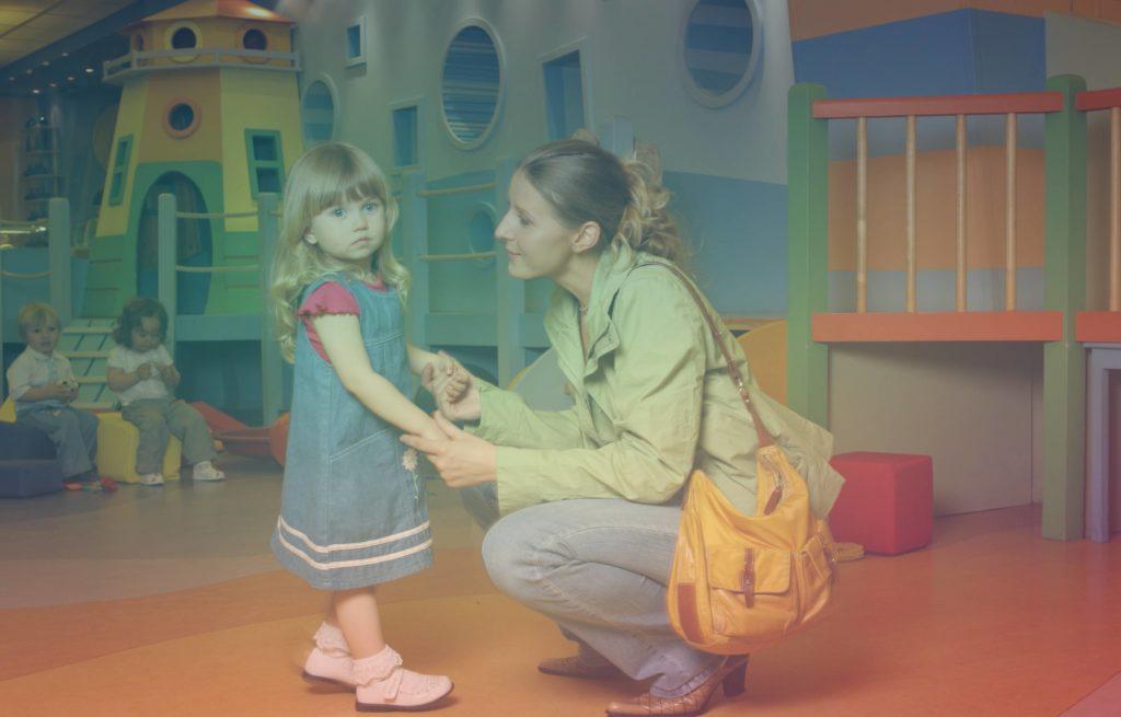 Ребенок и детский сад: что нужно знать родителям?