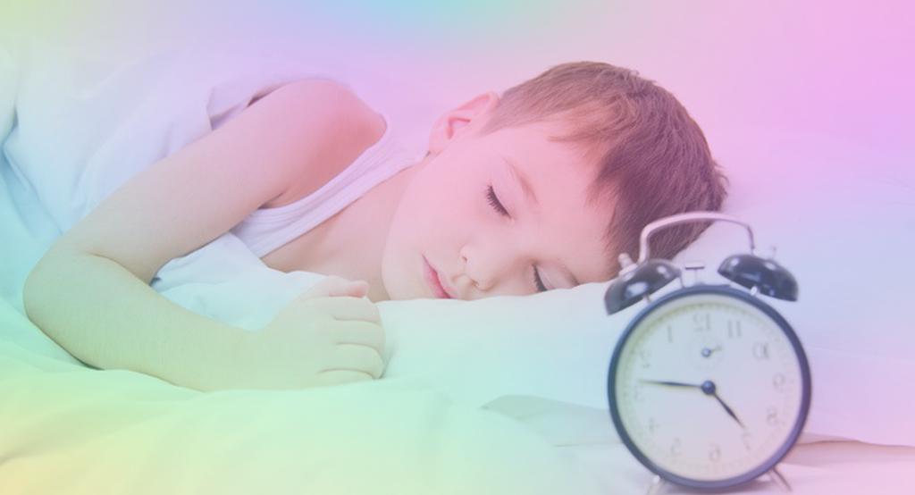 Как научить ребенка быстро собираться по утрам?