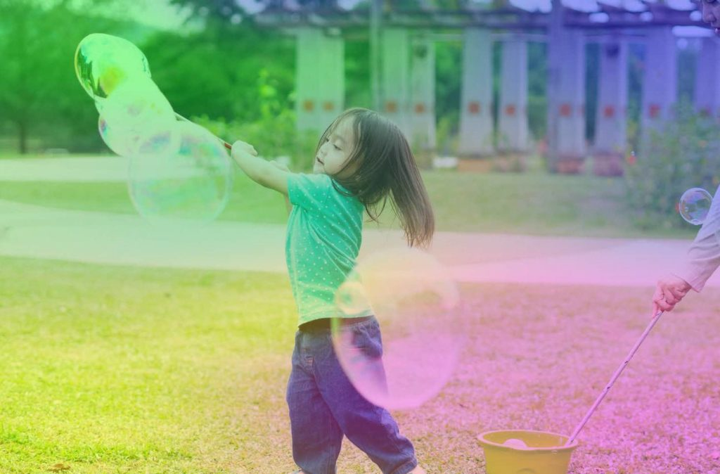 Развитие мозга напрямую зависит от физической активности малыша