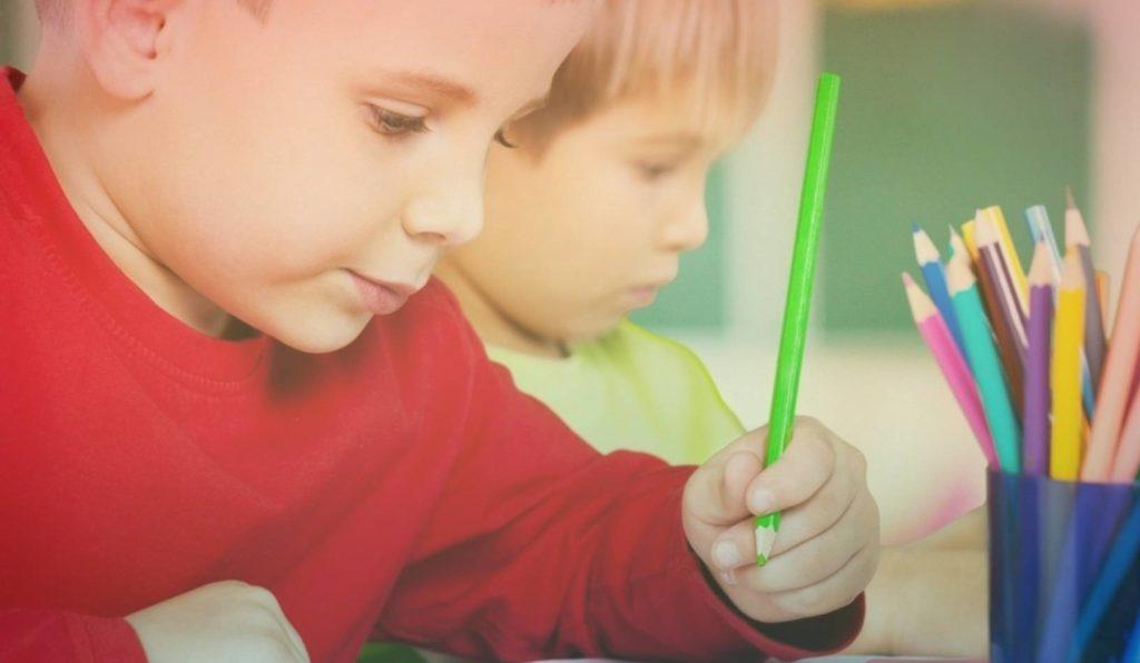 Как подготовить малыша к школе?