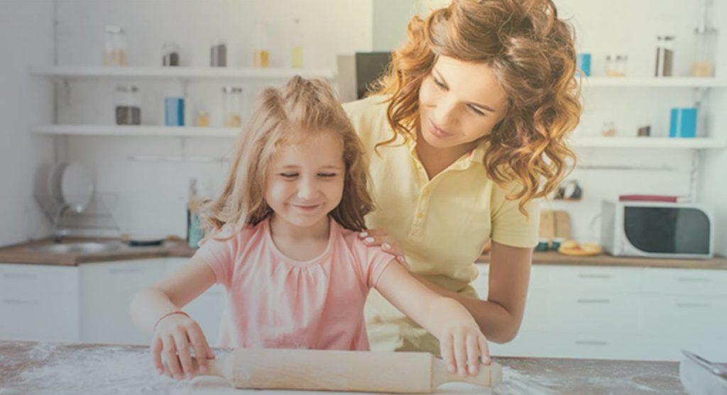 Как грамотно воспитывать детей. Советы для мам и их детей