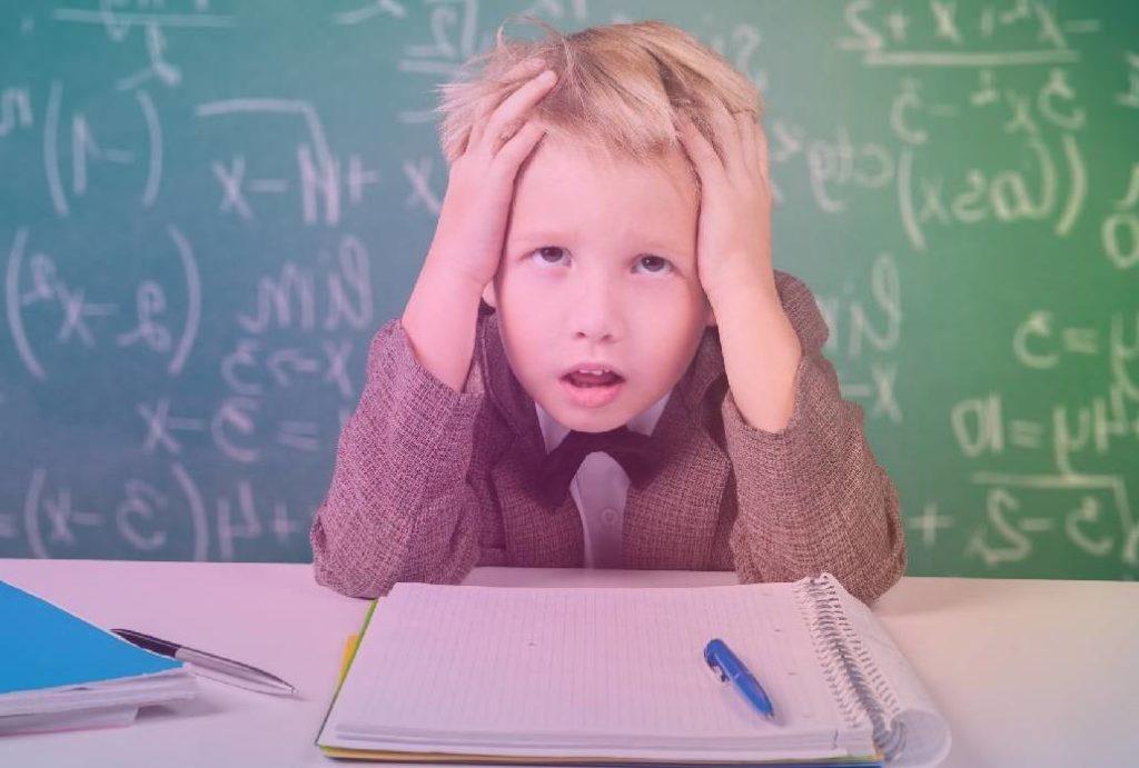 Важны ли школьные оценки? Как поступать родителям в случае неуспеваемости детей?