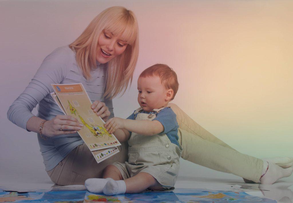 Для чего ребенку раннее развитие?