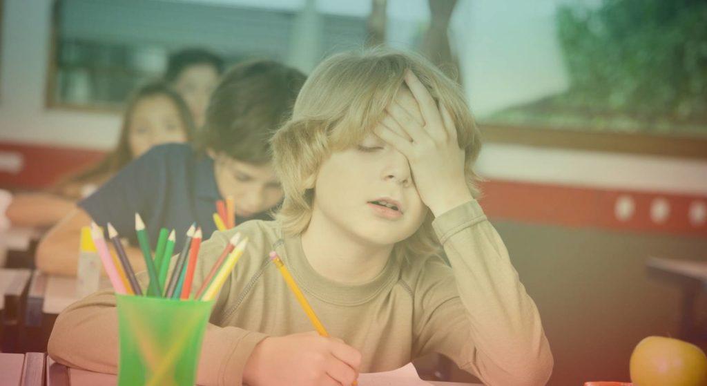 Что такое «внутренняя позиция школьника»?