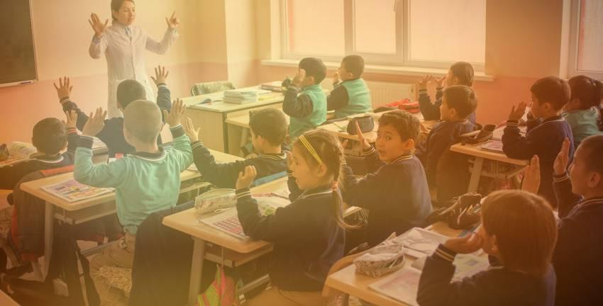 Как обеспечить безопасность ребенка в школе?