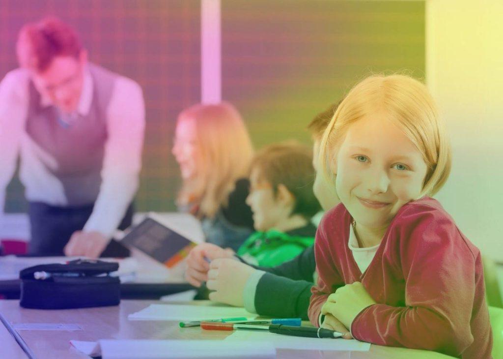 Современная школа и дети