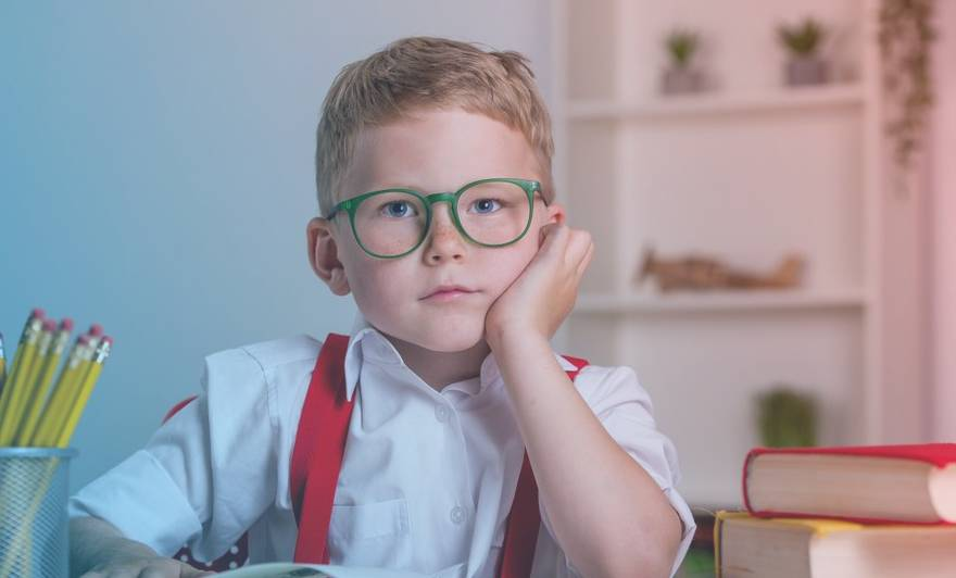Оценка готовности ребенка к школе